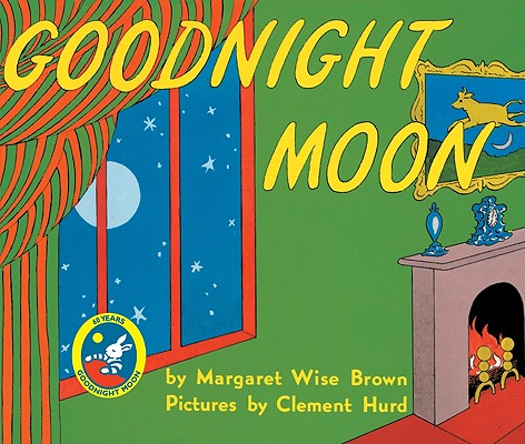 Goodnight Moon By Brown, Margaret Wise/ Hurd, Clement (ILT)