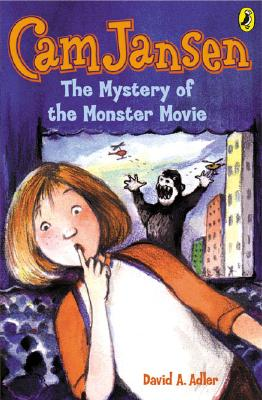 Cam Jansen and the Mystery of the Monster Movie By Adler, David A./ Natti, Susanna (ILT)