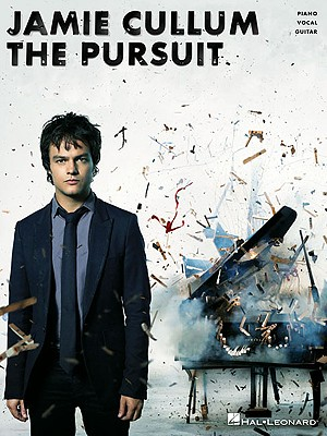 Jamie Cullum The Pursuit By Hal Leonard Publishing Corporation (COR)