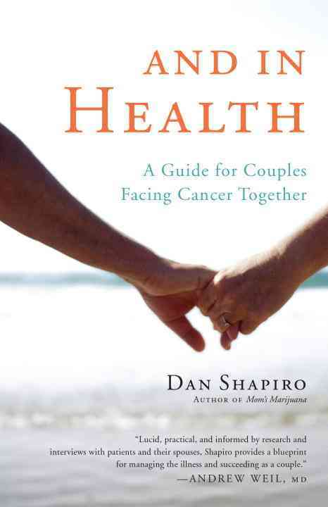 And in Health By Shapiro, Dan